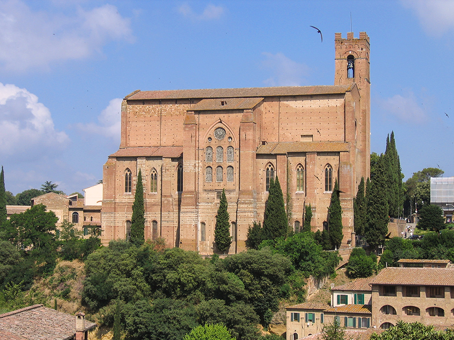 Basilica of San Domenico