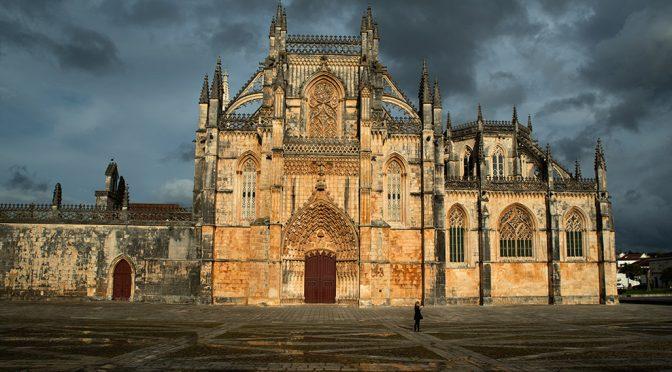 Portugal -putovanje
