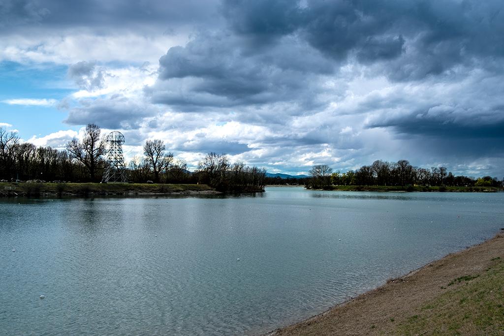 Jezero Jarun