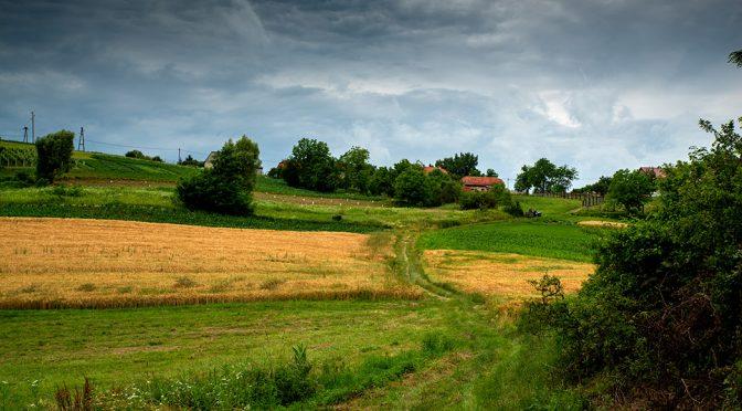 Put prema selu