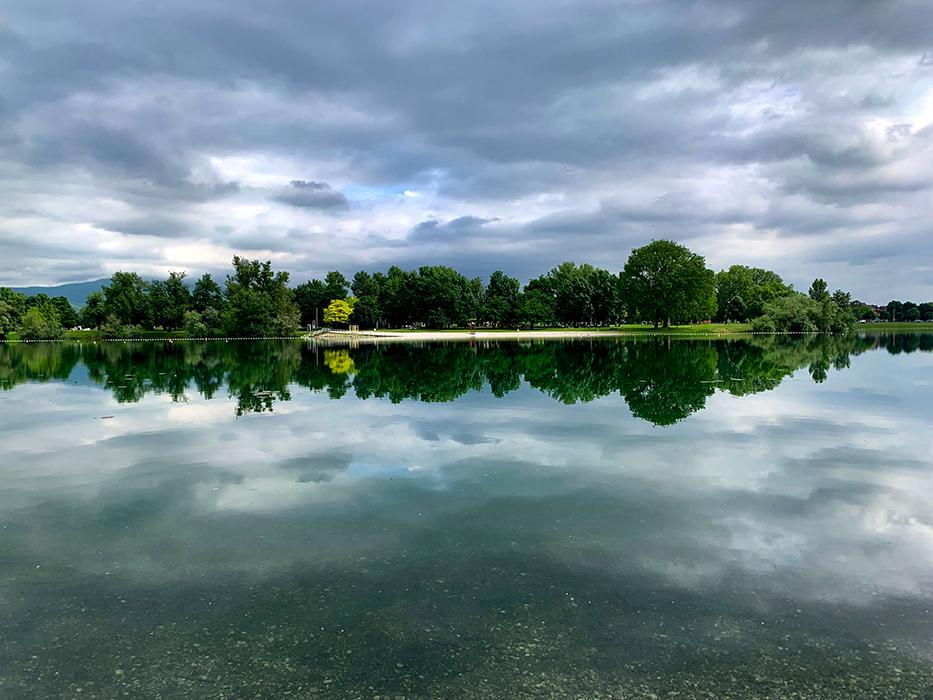 Lake Jarun